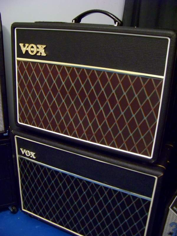 Vox AC10C1 Owners Club | Page 3 | Telecaster Guitar Forum