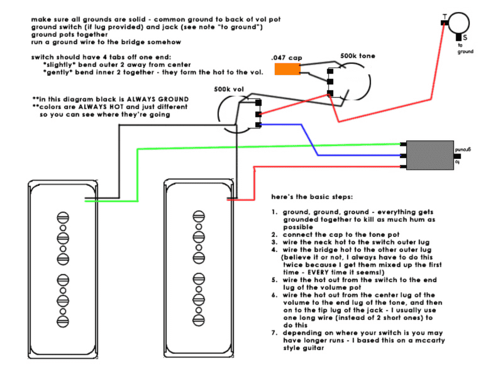 iso wiring diagram for gretsch telecaster guitar forum Ftc Wiring Diagram 1476032412703 png