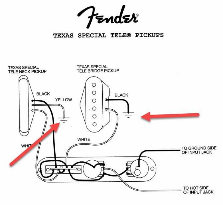 texas special wiring help needed
