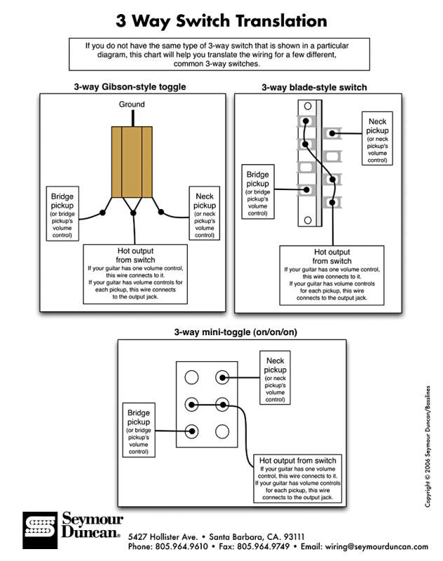 Switchcraft 3 Way Toggle Switch Wiring Diagram : Switchcraft way toggle switch wiring diagram