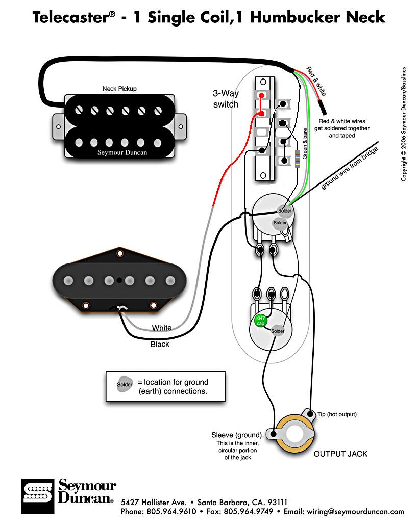 Dimarzio Area T Wiring Diagram 30 Images Pickup Suggestions Needed Hot 59 Neck Humbucker At