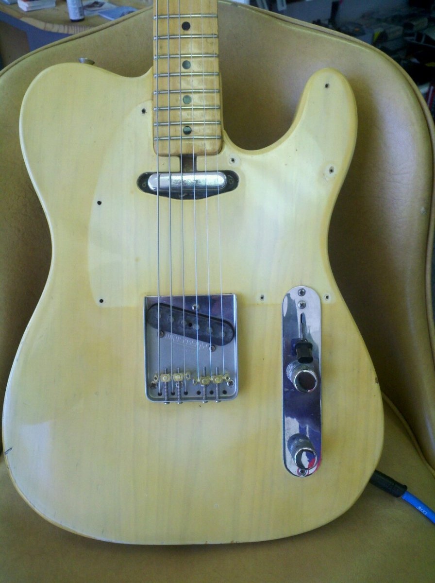 '73 Blonde Tele body.jpg