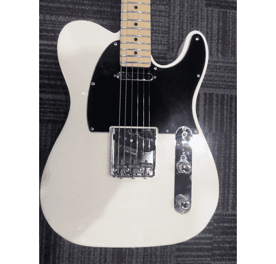 American Standard Vs Special Telecaster Page 5
