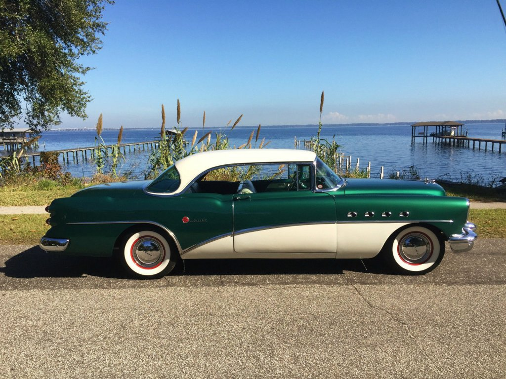 I 39 m so old page 6 telecaster guitar forum for 1954 buick roadmaster 4 door