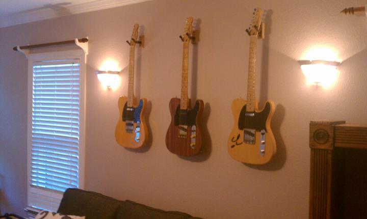 Counting Teles on the wall....jpg