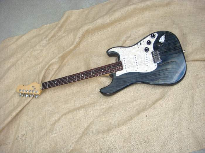 Wood filler that stains similar to maple | Telecaster Guitar Forum