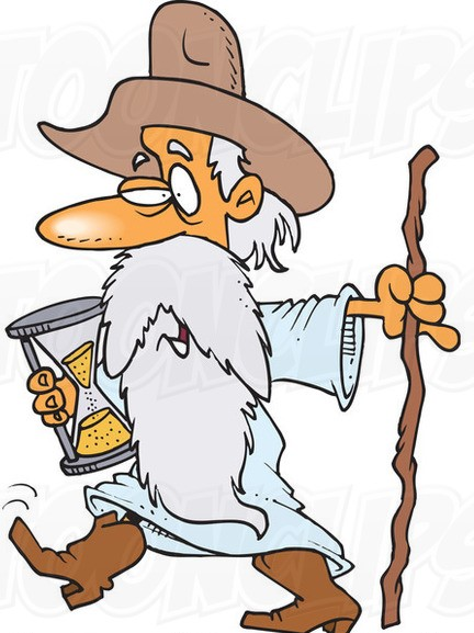 Father Time - hat, boots, staff & hourglass.jpg