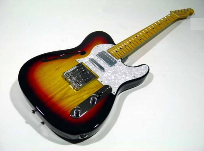 Suggestions for a 3-pickup tele | Page 2 | Telecaster Guitar Forum