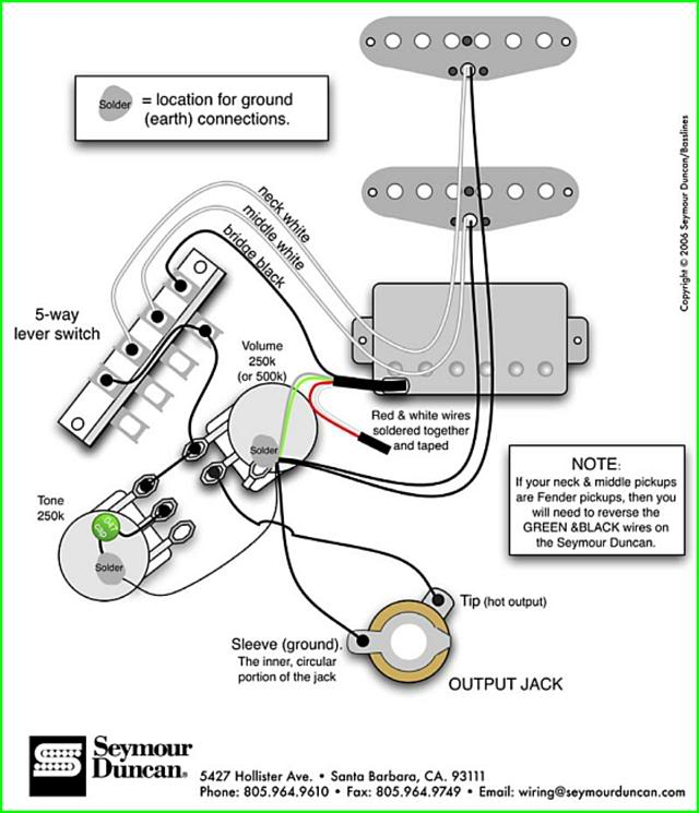 pickup wiring diagrams seymour duncan wiring diagram duncan wiring diagrams diagram and schematic design