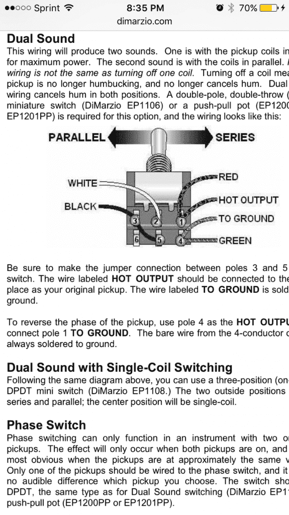 Attractive P Bass Wiring Diagram Gallery - Everything You Need to ...