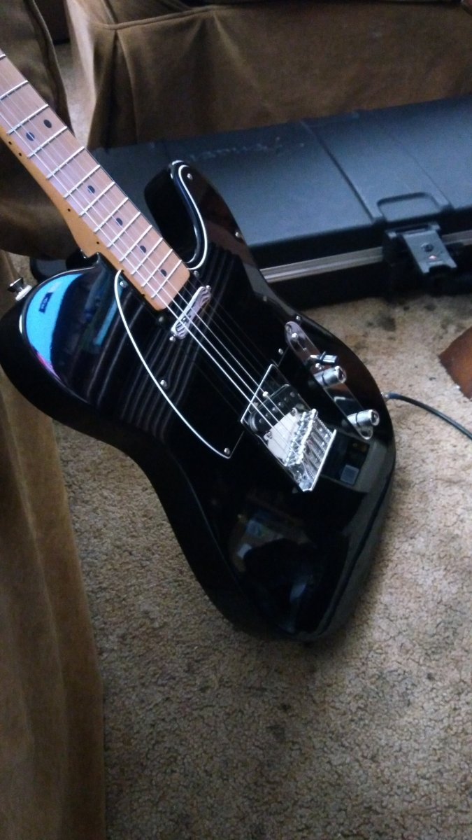 Tele Texas Special Wiring Diagram Page 2 Telecaster Guitar Forum Fender Img 20170903 153950