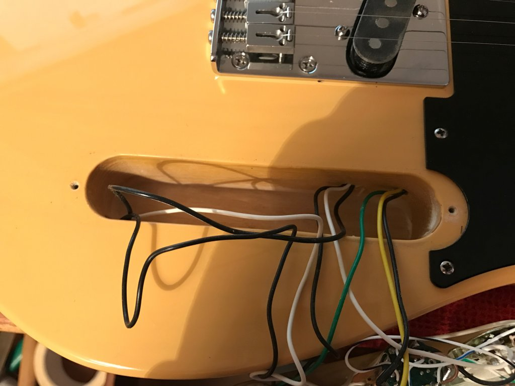 baja with fishman powerbridge vt wiring telecaster guitar forum fishman powerbridge wiring diagram at gsmx.co