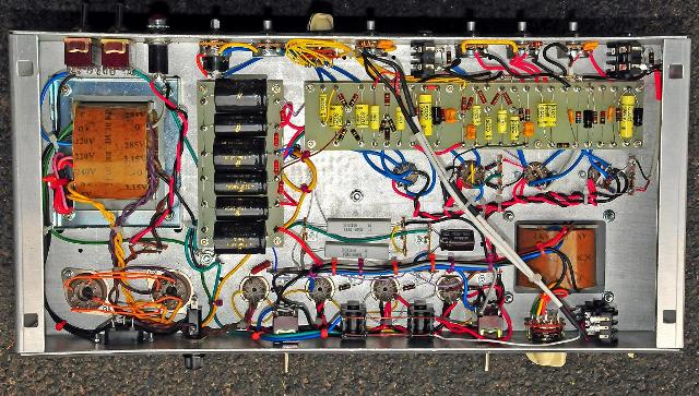 Home Brew Amps - lets see 'em | Page 9 | Telecaster Guitar Forum