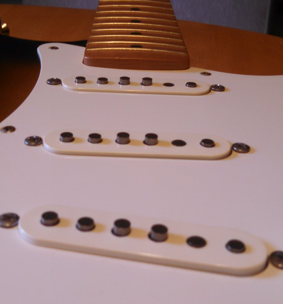 Tex Mex Strat Pickups    What Am I Missing? | Telecaster