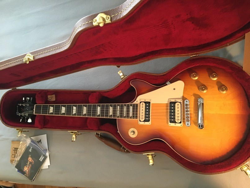 Gibson Les Paul Traditional Pro IV | Telecaster Guitar Forum