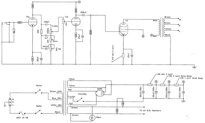 blackheart little giant w mojotone ptp board telecaster guitar wiring diagram for little giant pump at edmiracle.co