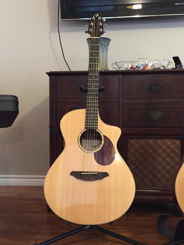 My new Breedlove Passport Plus C250SBe - 1.jpg