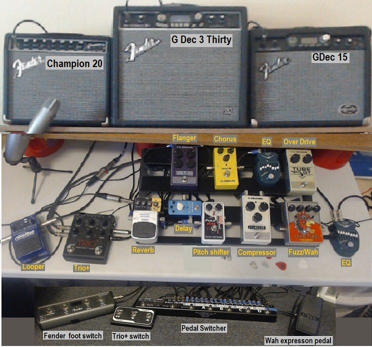 Pedal Board and looper Trio+ EQ and Amps.jpg