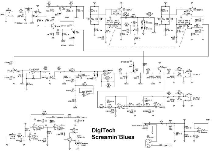Which Is Better Bd2 Or Screaming Blues Telecaster Guitar Forumrhtdpri: Boss Blues Driver Pedal Schematics At Elf-jo.com