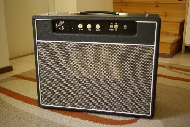 Matchless Amp Club | Telecaster Guitar Forum