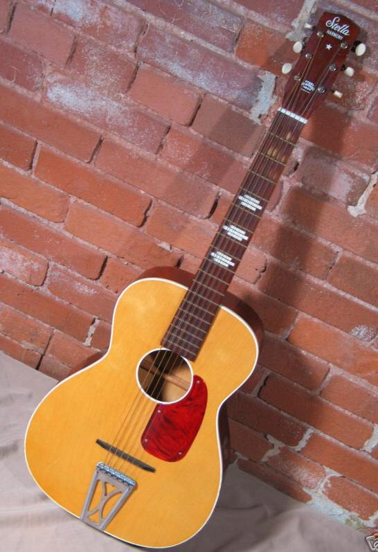 show a photo of your first guitar ever page 3 telecaster guitar forum. Black Bedroom Furniture Sets. Home Design Ideas