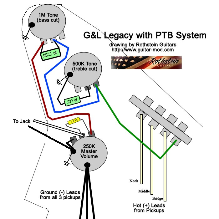 how to mod a bass cut circuit for 50s wiring telecaster guitar forum