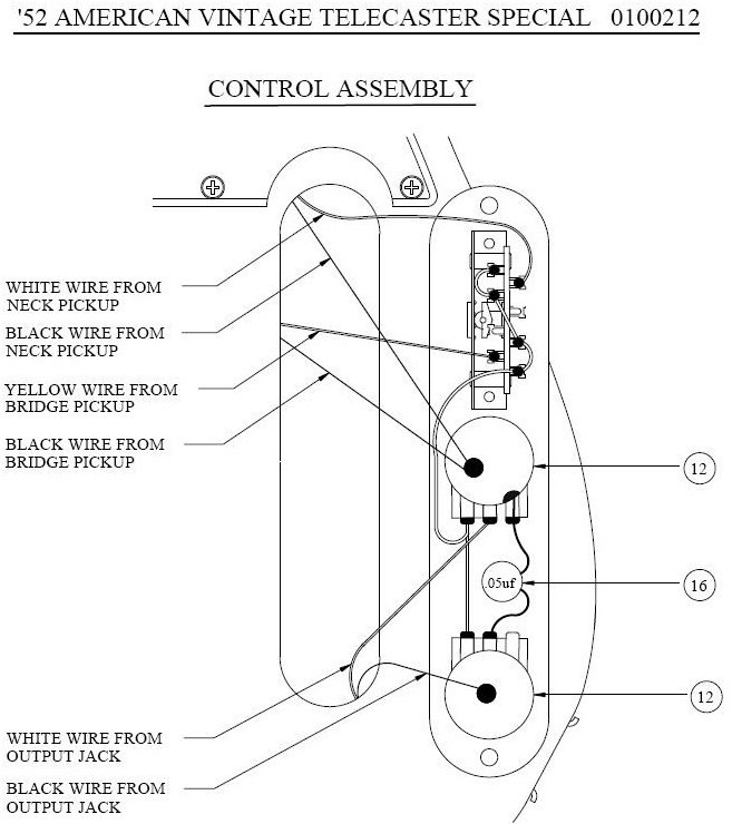CRL 3Way Switch Issues Telecaster Guitar Forum