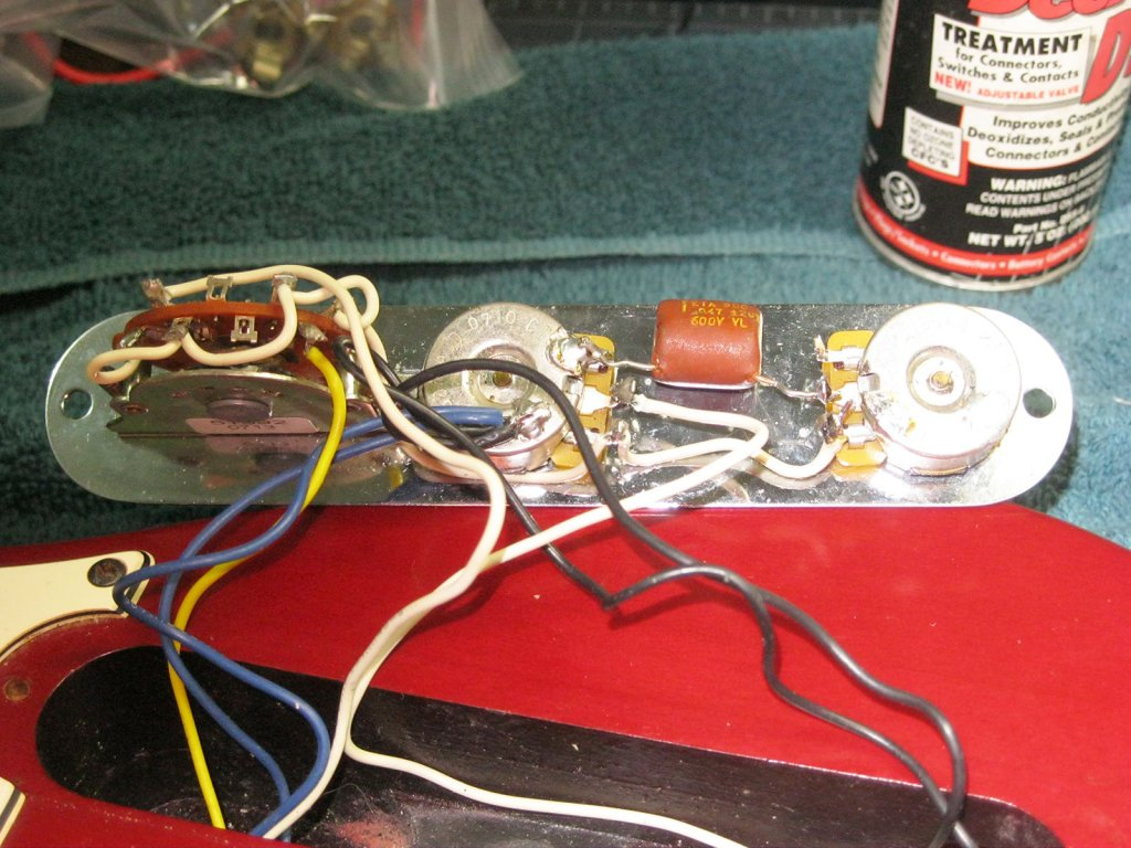 Remove greasebucket circuit to install Lollars? | Telecaster ... on tele super switch diagram, grease bucket wiring strat mods, grease bucket wiring strat guitar, how a bullet works diagram, bass cut diagram,