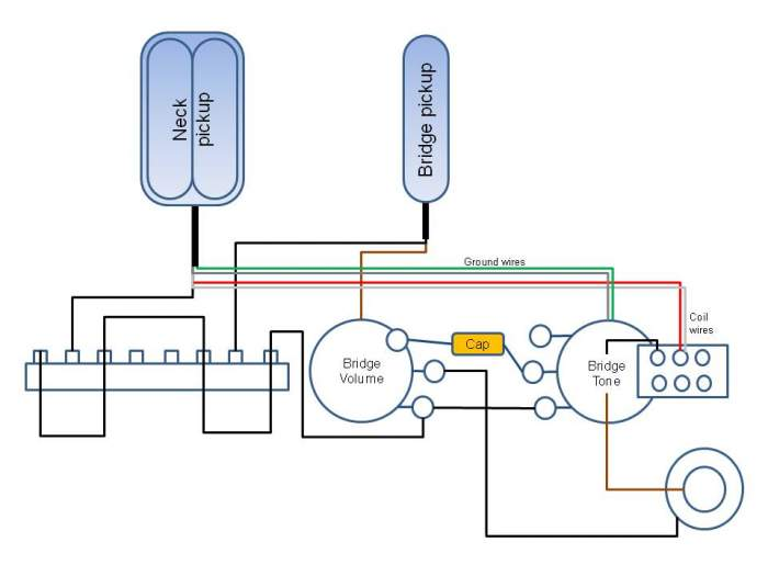 coil tap wiring diagram coil tap wiring diagram seymore \u2022 free  at panicattacktreatment.co