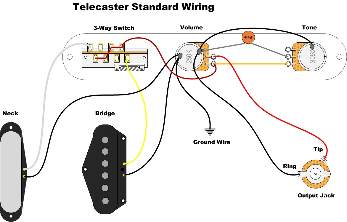 Reversed Control Plate Page 2 Telecaster Guitar Forum Little 59 Wiring Diagram Teletemplate