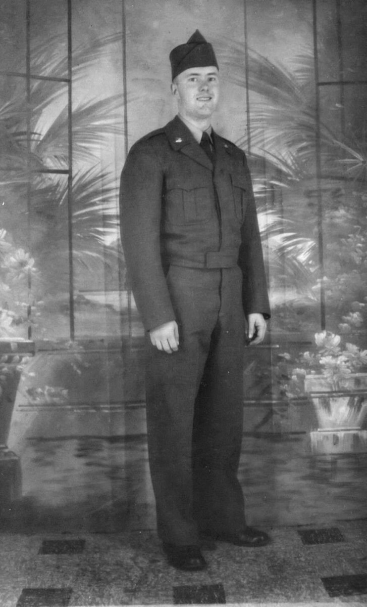 Uncle Garlan, Corporal, 8th Army, Korea - 1.jpg