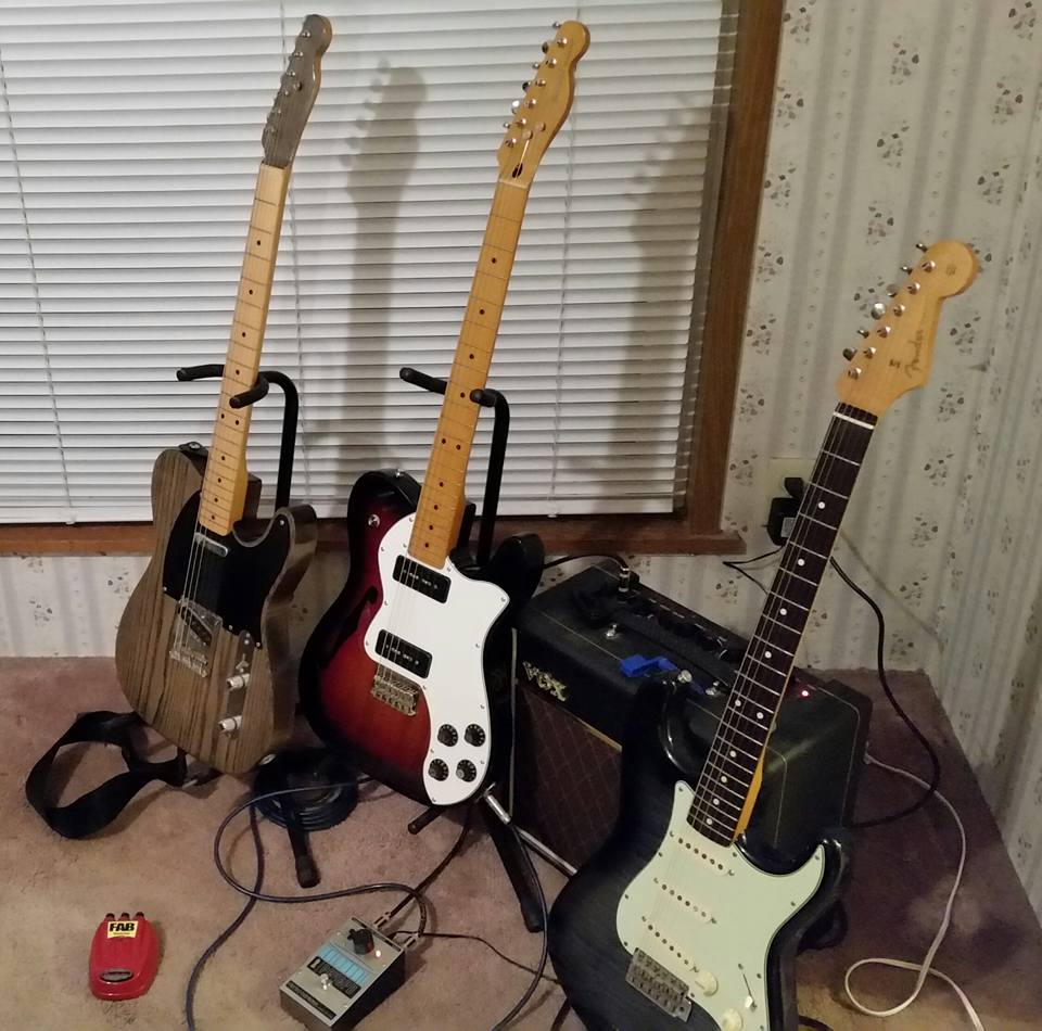 Vox Pathfinder Owners   Page 161   Telecaster Guitar Forum