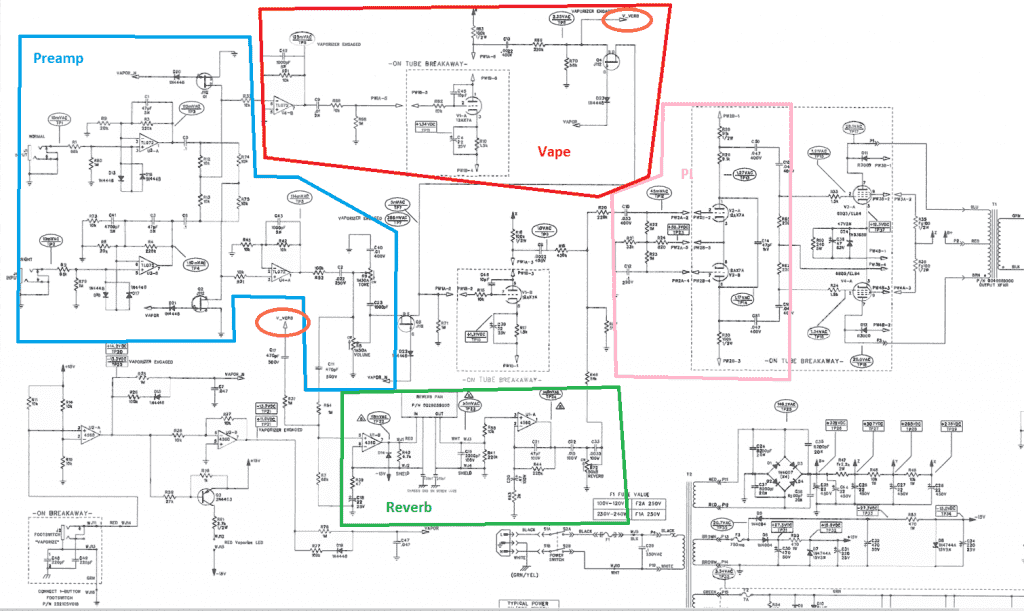 question about fender vaporizer reverb telecaster guitar forum fender vaporizer circuit diagram at nearapp.co