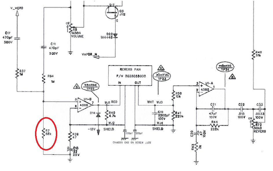 nad fender vaporizer review, examination page 19 fender vaporizer circuit diagram at nearapp.co