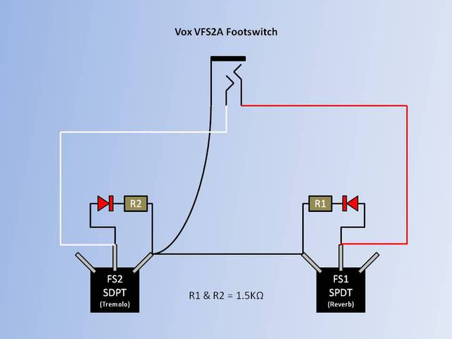 ac15 schematic with Replace Channel Footswitch on Schematics likewise 65 Vox Schemas also Pre Valvulado Diy Realidade Ou Utopia additionally Viewtopic additionally 7.