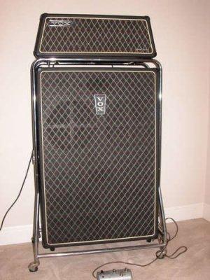 vox super beatle and beatle amps telecaster guitar forum. Black Bedroom Furniture Sets. Home Design Ideas