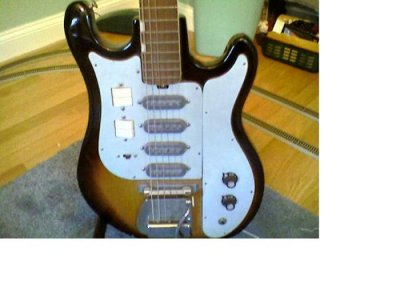 model of del ray teisco telecaster guitar forumNeed A Teisco Type Guitar Wiring Diagram Telecaster Guitar Forum #6