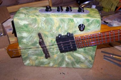 Spray Painting your guitar? | Page 3 | Telecaster Guitar Forum