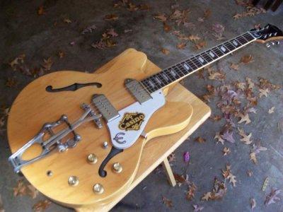 bigsby palm pedal on ebay telecaster guitar forum. Black Bedroom Furniture Sets. Home Design Ideas
