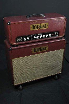 Top Hat Owner Club | Telecaster Guitar Forum