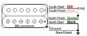 [QNCB_7524]  Wilde Twin Blade help | Telecaster Guitar Forum | Bill Lawrence Wiring Diagrams |  | TDPRI.com