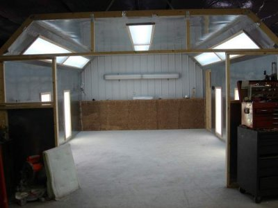 Explosion Proof Spray Booth Telecaster Guitar Forum