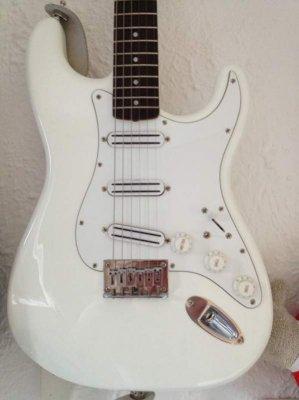 Mighty mite pickup wiring | Telecaster Guitar Forum