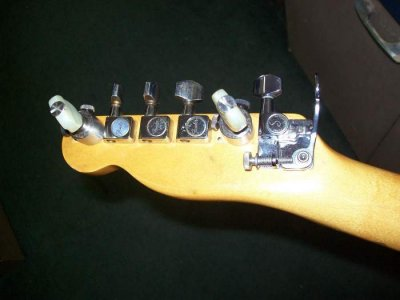 which drop d tuner is the best fit on a baja telecaster guitar forum. Black Bedroom Furniture Sets. Home Design Ideas