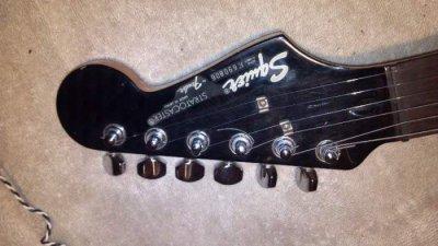 NGD 1986 Squier Contemporary Strat MIJ | Telecaster Guitar ForumTDPRI.com