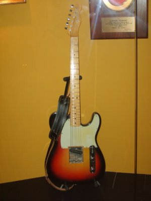 luther perkins guitars w pics telecaster guitar forum. Black Bedroom Furniture Sets. Home Design Ideas