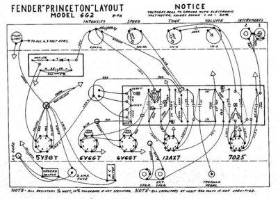 6G2 scratch head build ( Brown Princeton) | Telecaster Guitar Forum