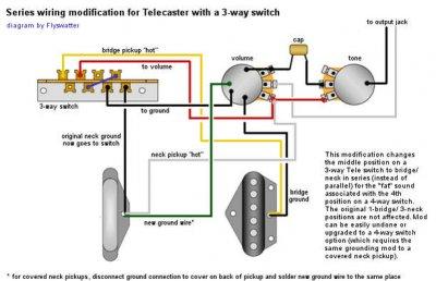Fender 3 Way Switch Wiring Diagram from www.tdpri.com