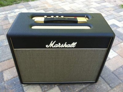 Marshall DSL 40c   Telecaster Guitar Forum