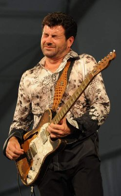 Tab Benoit   1972 Fender Thinline Telecaster   Guitars ...   Tab Benoit Telecaster